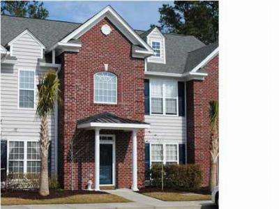 Attached SOLD: 1442 Wellbrooke Ln #1442