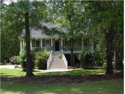 Yonges Island SC Single Family Home sold: $365,000