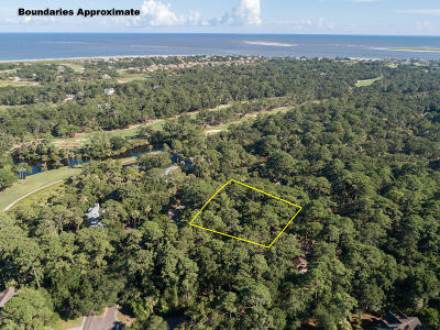Residential Lots & Land For Sale: 2634 Seabrook Island Road