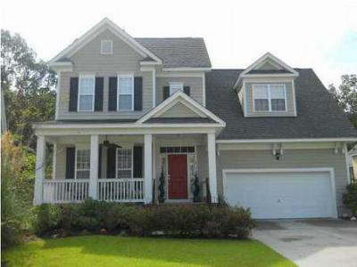 Summerville SC Single Family Home sold: $279,900