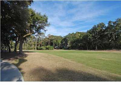 Seabrook Island Attached For Sale: 2782 Live Oak Villa
