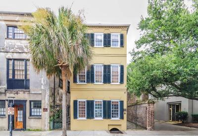 Single Family Home For Sale: 10 State Street