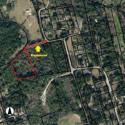 Residential Lots & Land For Sale: Jeffrey Drive