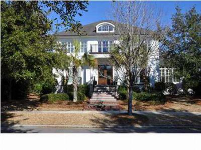 Charleston SC Single Family Home SOLD: $1,285,000