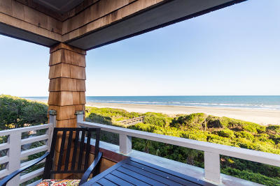Kiawah Island Attached For Sale: 4431 Sea Forest Drive