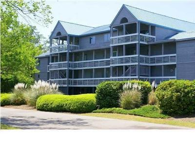 Seabrook Island Attached For Sale: 2404 Racquet Club Drive