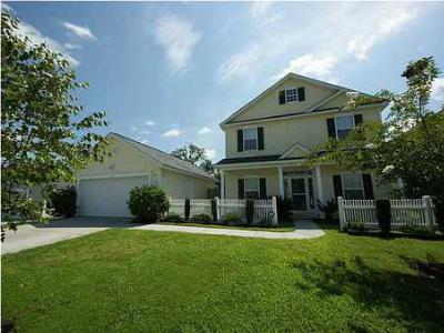 Summerville SC Single Family Home Sold: $195,000