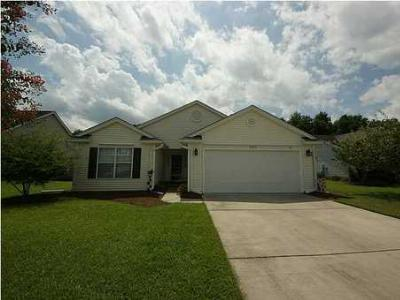 Charleston SC Single Family Home Contingent: $207,900