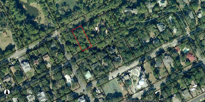 Residential Lots & Land Contingent: East Huron Avenue