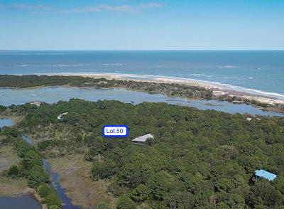 Dewees Island Residential Lots & Land For Sale: 406 Pelican Flight Drive #Lot 50