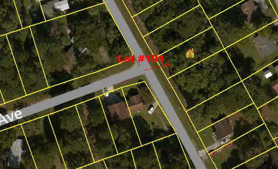Residential Lots & Land For Sale: 13 University Drive
