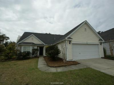 Mount Pleasant SC Single Family Home Contingent: $300,000