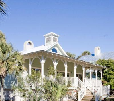Isle Of Palms Single Family Home For Sale: 75 Grand Pavilion Drive