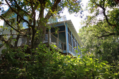 Dewees Island SC Single Family Home For Sale: $725,000