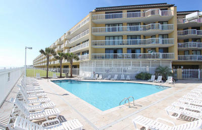 Folly Beach Attached For Sale: 201 W Arctic Avenue #203