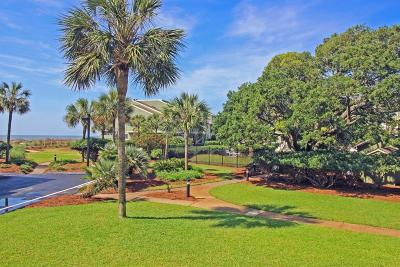 Isle Of Palms Attached For Sale: 3 Mariners Walk #B