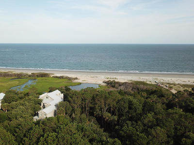 Dewees Island SC Single Family Home For Sale: $1,450,000