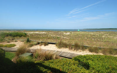 Seabrook Island Attached For Sale: 1331 Pelican Watch Villa