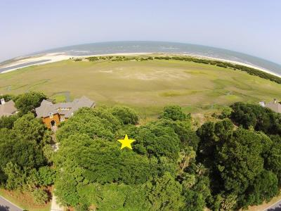 Seabrook Island Residential Lots & Land For Sale: 1146 Ocean Forest Lane