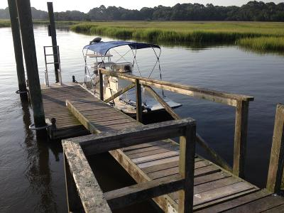 Edisto Island SC Residential Lots & Land For Sale: $299,000