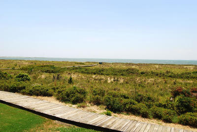 Seabrook Island SC Attached For Sale: $329,000