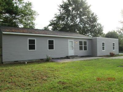 Summerville Single Family Home Contingent: 531 E Richardson Avenue