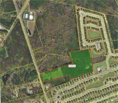 Residential Lots & Land For Sale: 1284 Orangeburg Road