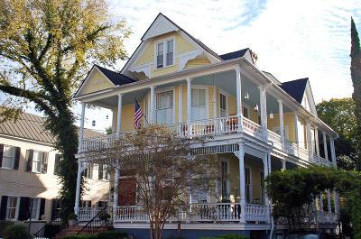 Single Family Home For Sale: 4 Rutledge Avenue