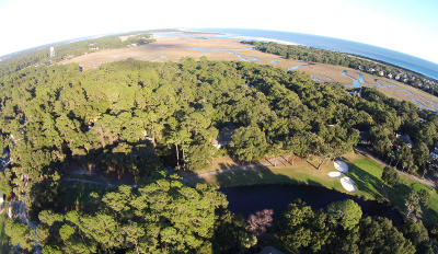 Seabrook Island Residential Lots & Land For Sale: 36/21 The Bent Twig