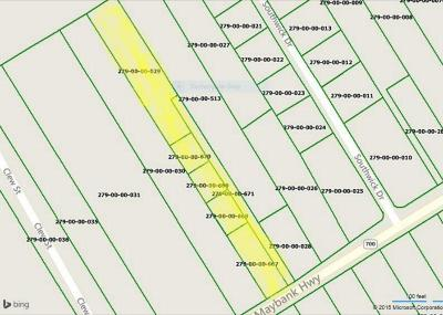 Residential Lots & Land Contingent: 3320 Maybank Highway