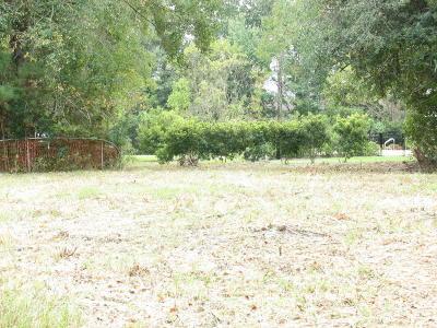 Residential Lots & Land For Sale: 160 Brogun Lane