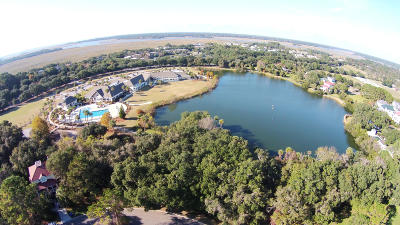 Seabrook Island Residential Lots & Land For Sale: Seabrook Village (Lb8 B58) Drive