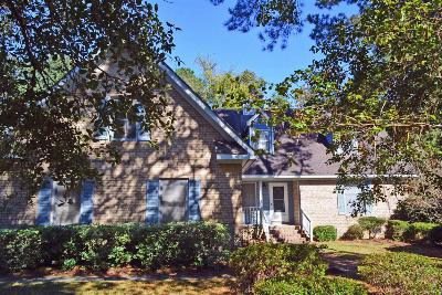 Single Family Home Sold: 2 Family Circle