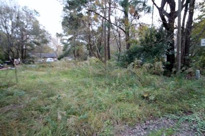 Residential Lots & Land Contingent: 4-A E Bell Street