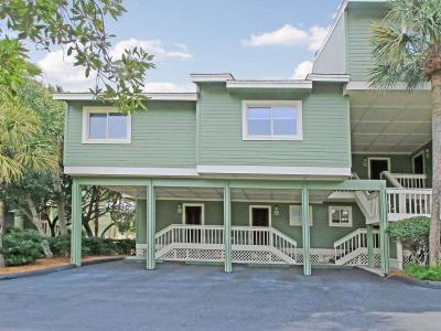Isle Of Palms Attached For Sale: 7 B Mariners Walk