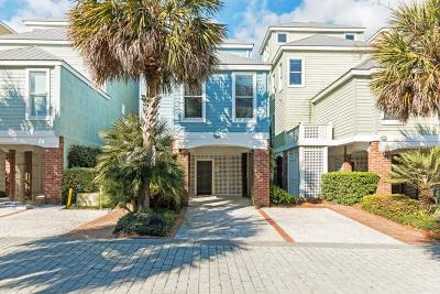 Isle Of Palms Single Family Home For Sale: 102 Grand Pavilion