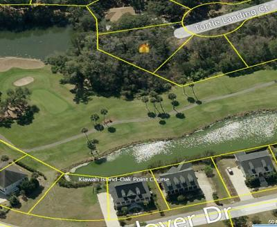 Residential Lots & Land Sold: 4283 Turtle Landing Court