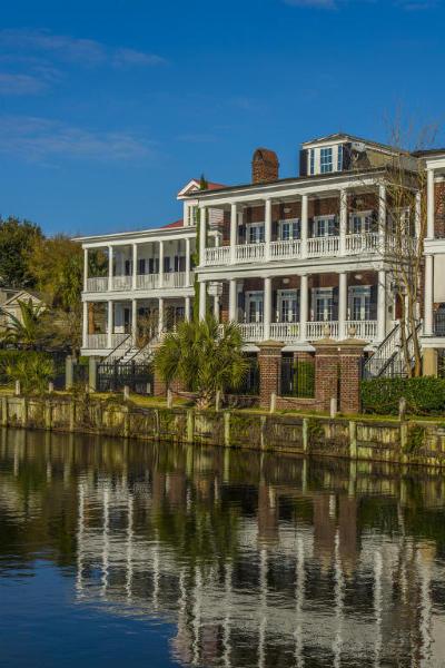Mount Pleasant Single Family Home For Sale: 23 Grace Lane