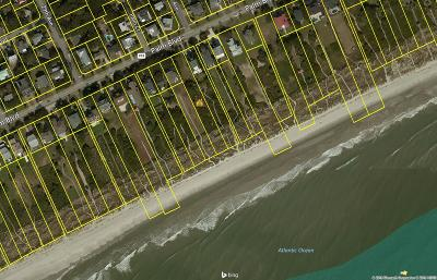 Isle Of Palms Residential Lots & Land For Sale: 2914 Palm Boulevard