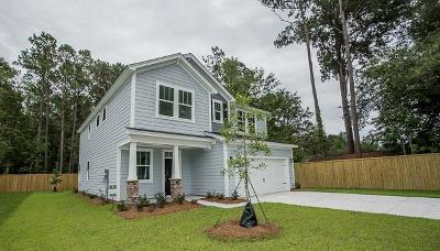 Summerville Single Family Home For Sale: 129 Long Needle Lane