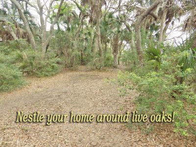 Edisto Island SC Residential Lots & Land For Sale: $265,000