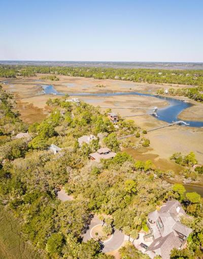 Kiawah Island Residential Lots & Land For Sale: 89 Otter Island