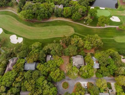 Kiawah Island Residential Lots & Land Contingent: 102 Surfscoter Lane