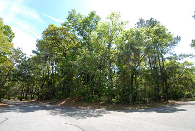 Seabrook Island Residential Lots & Land For Sale: 2761 Old Forest Drive