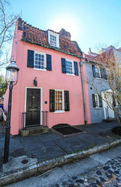 Single Family Home For Sale: 17 Chalmers Street