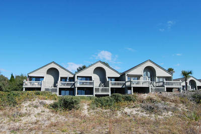 Seabrook Island, Seabrook Island Attached For Sale: 13106 Pelican Watch Villa