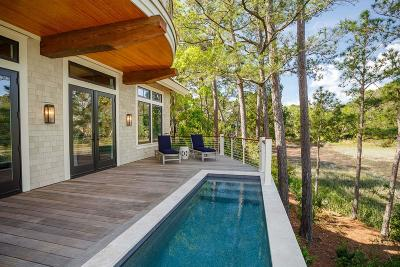 Kiawah Island Single Family Home For Sale: 125 Halona Lane