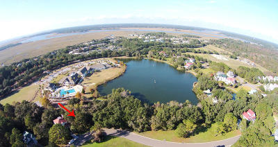 Charleston County Residential Lots & Land For Sale: B14 Seabrook Village Drive