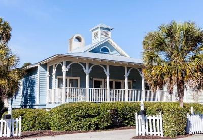 Isle Of Palms Single Family Home For Sale: 76 Grand Pavilion