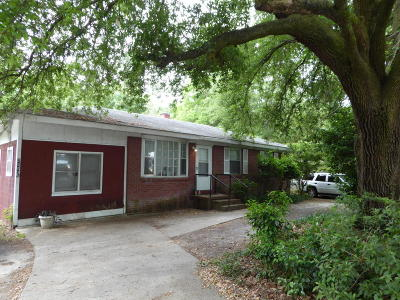 Summerville Single Family Home Contingent: 2503 17-A South Highway